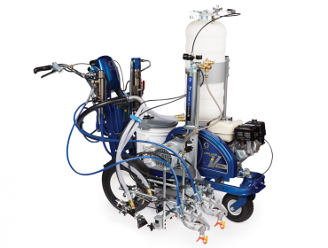 LineLazer IV 200HS Auto-Layout System