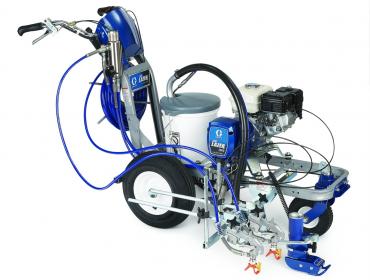 LineLazer IV 3900 Auto-Layout System