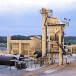 ASPHALT BATCH PLANT: OPERATION AND COMPONENTS