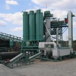 Benefits of Investing In An Asphalt Batching Mix Plant