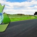 Sustainable Asphalt Pavement