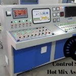 What is the Control System of Hot Mix Asphalt Plant?
