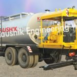 An Overview of Bitumen Sprayers
