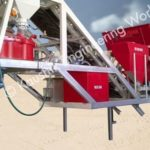 Factors Affecting the Productivity of Concrete Batching Plant