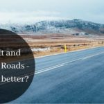 Difference between Asphalt and Bitumen Roads – Which is better?