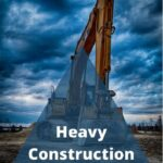 Tips to Maintain Construction Equipment