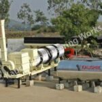 How to Enhance the Performance of an Asphalt Mixing Plant?